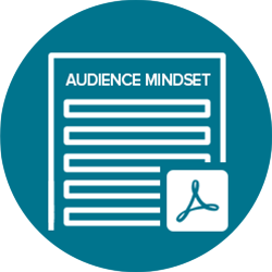 Audience Mindset Worksheet