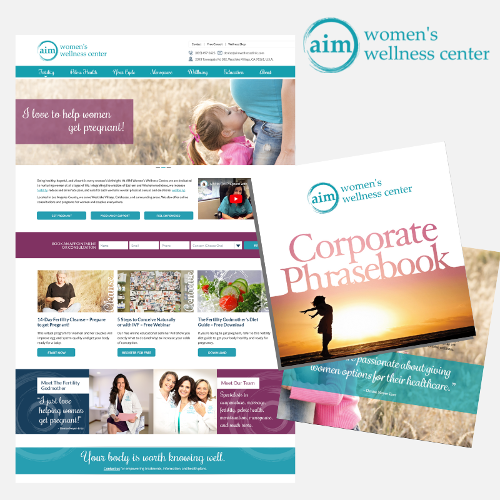 AIM Women's Wellness Center