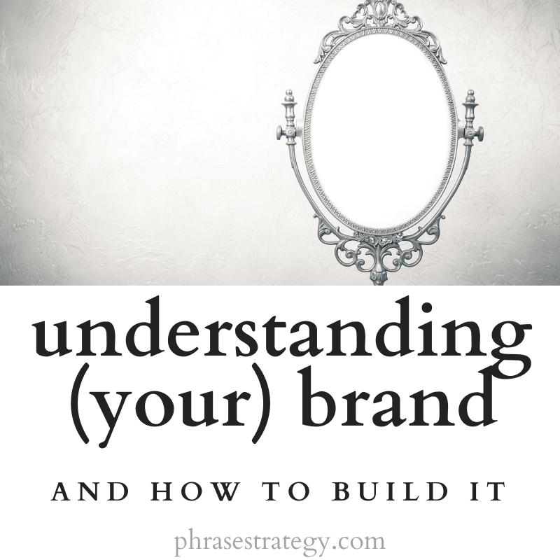 Understanding (your) brand